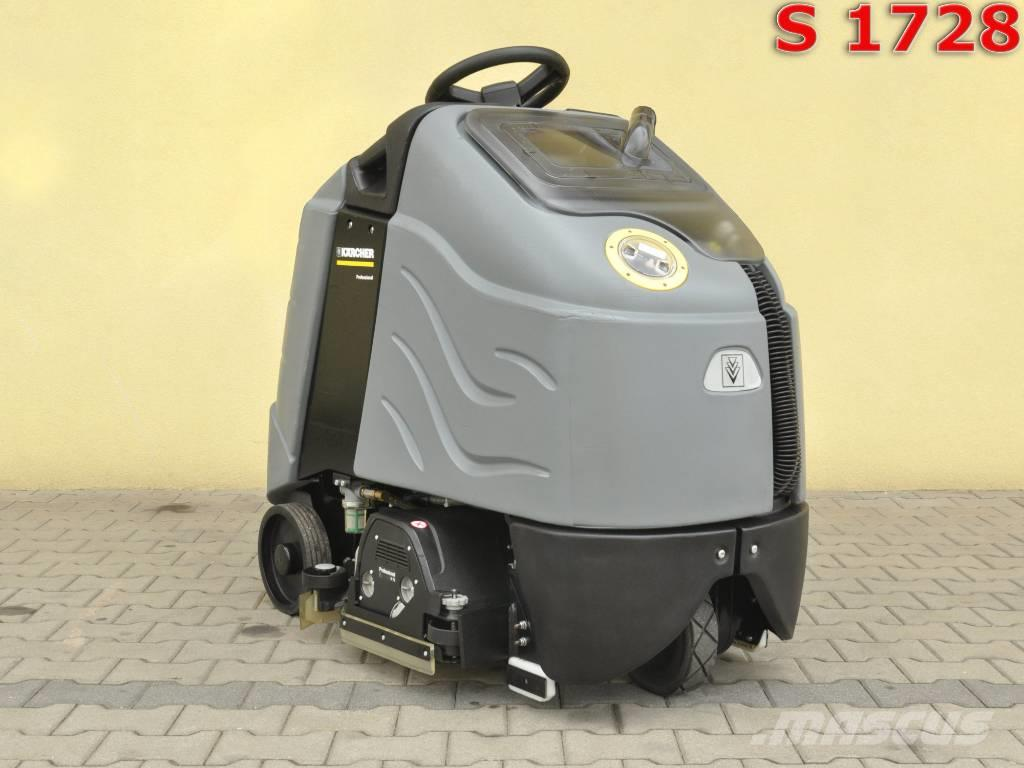 [Other] Scrubber dryer KARCHER B 95 RS R75