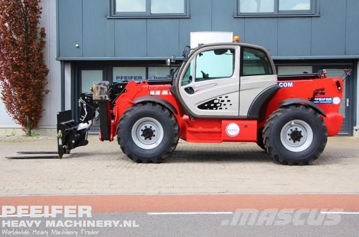 Manitou MT1840 EASY Only Available For Rent!