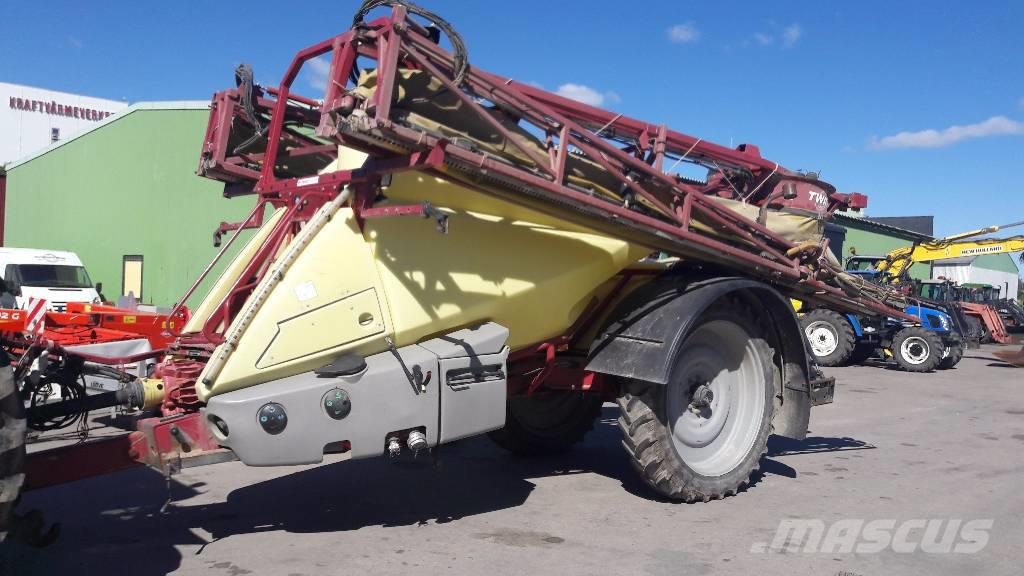 Hardi Commander 4400 Twin