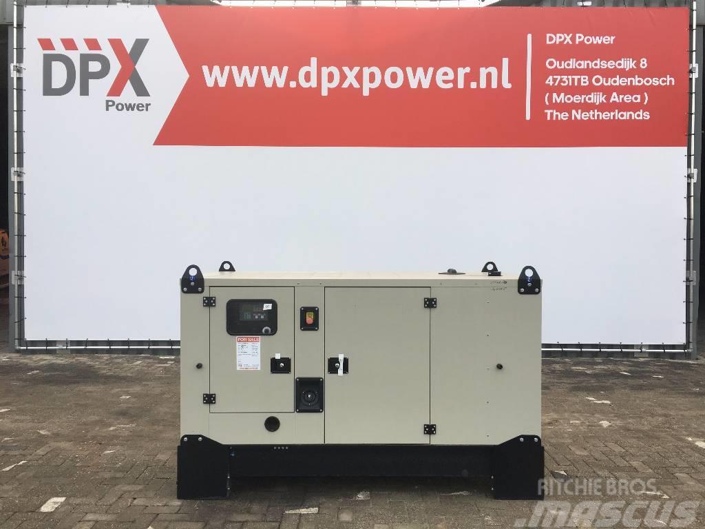 Mitsubishi Stage IIIA - S4S - 44 kVA - DPX-17802