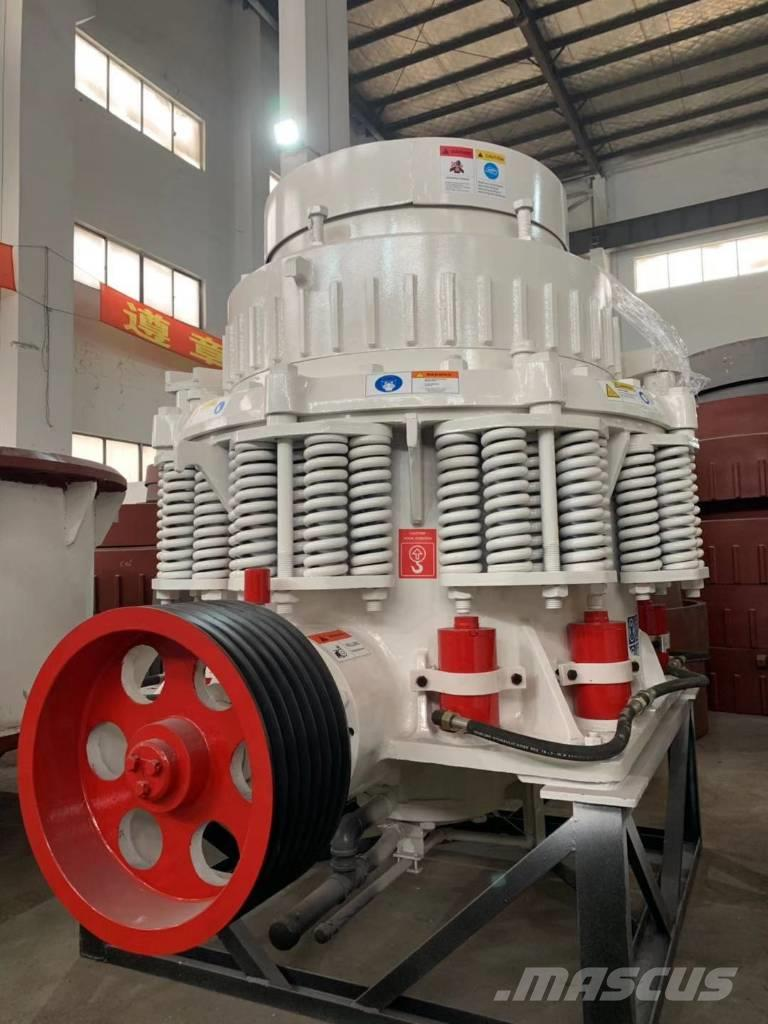Kinglink KLM-1160 Symons type Cone Crusher