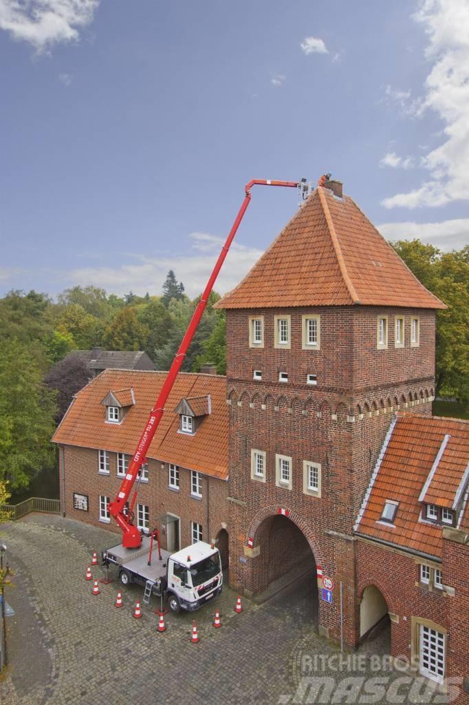 Ruthmann Steiger TU 285 - Windex