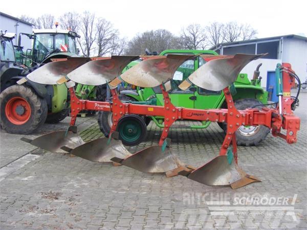 Kverneland Pflug VX 100-200-19