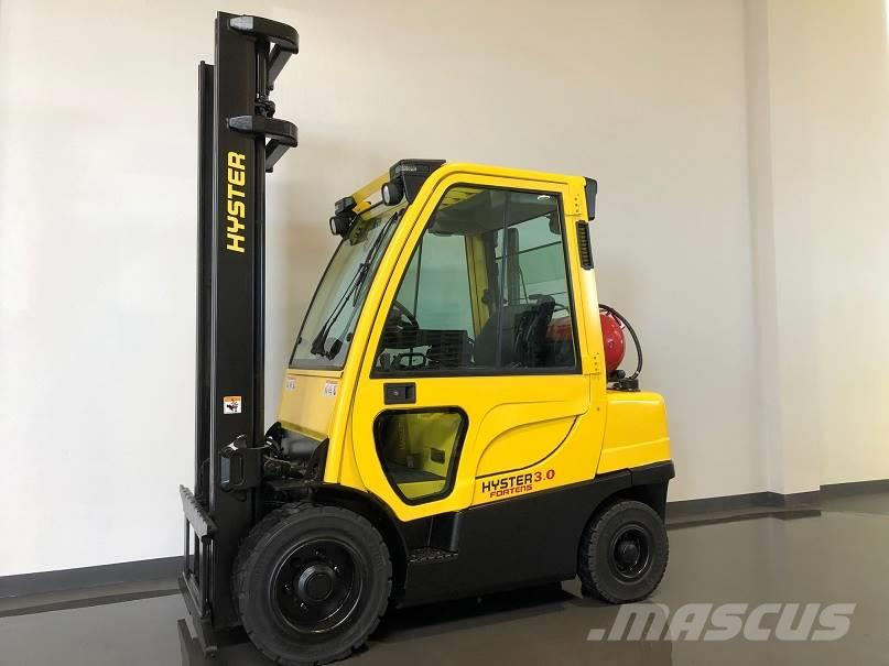 Hyster H3.0FT ADV2