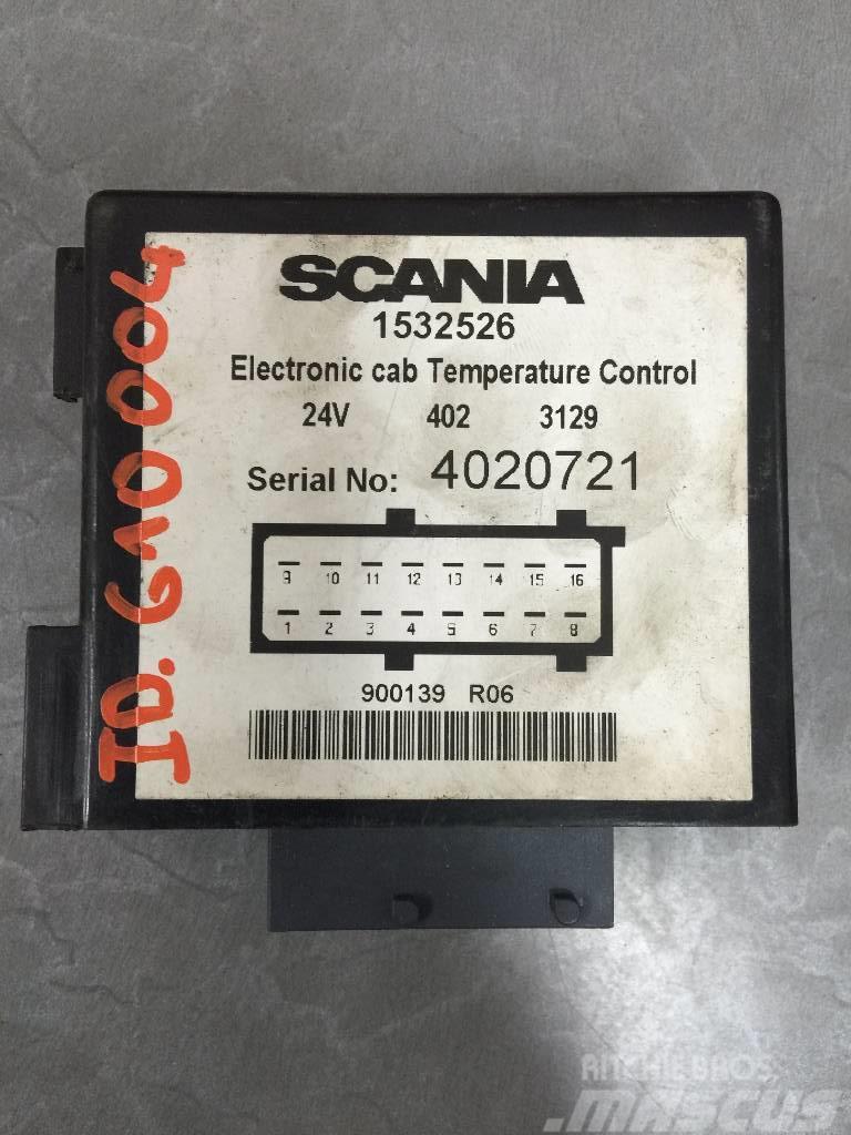 Scania JEDNOTKA 1532526, 4020721