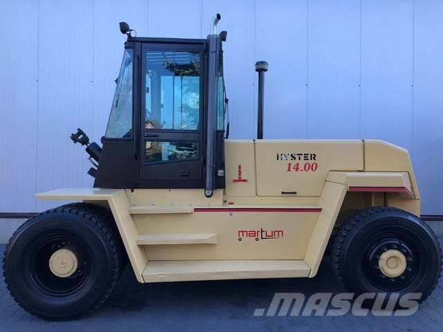 Hyster H14.00XL