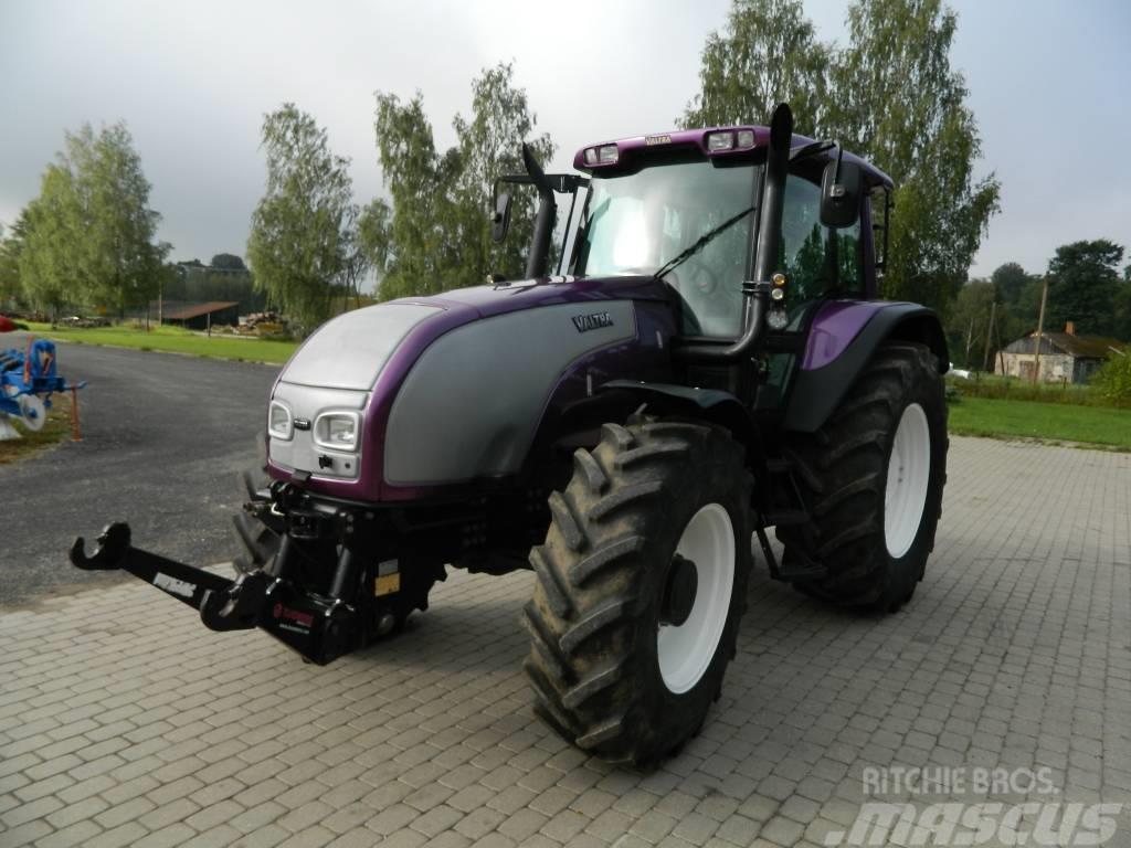 Valtra T160
