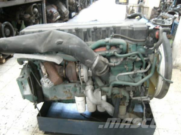 Volvo D12D460EC01EPG / D 12 D 460 EC 01 EPG
