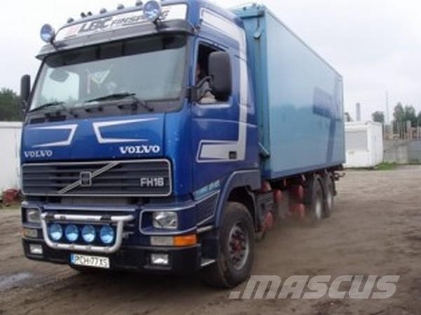 Volvo FH-16