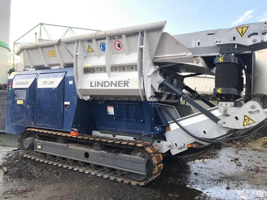 Lindner Urraco 75DK-4