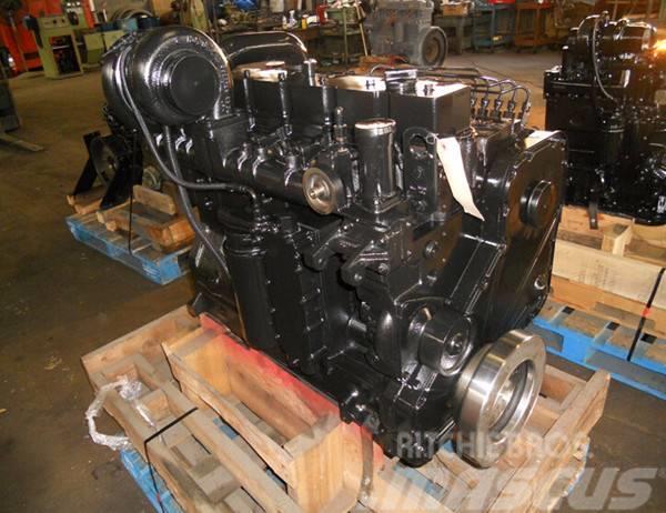 Cummins 6CT8.3-C240 new engine