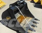 Geith 1200mm Digging bucket