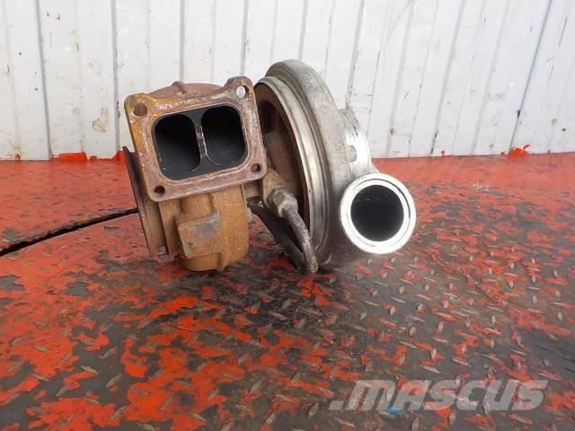 Scania 4 series Turbocharger 1485645 1484886 1778612 5701