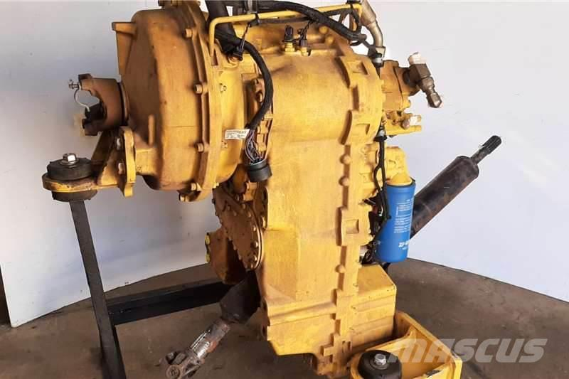 Bell ZF 4WG130 Transmission