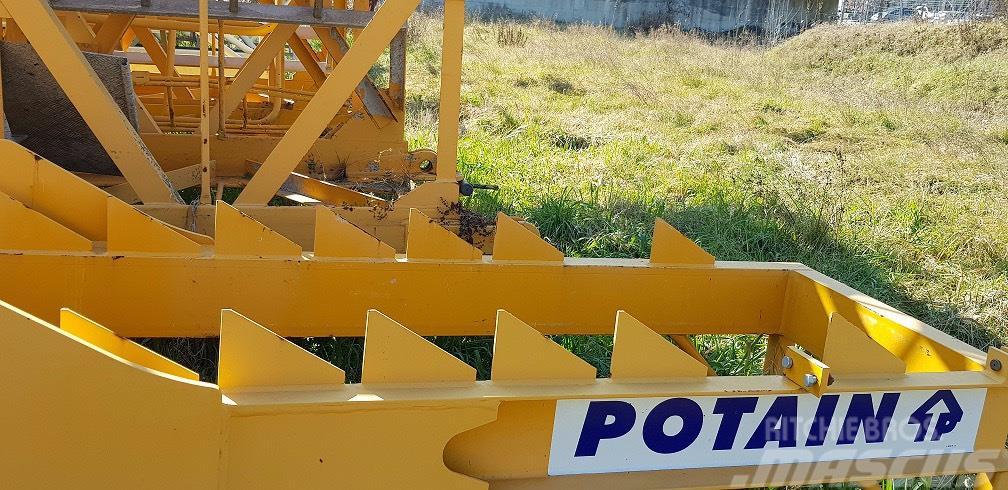 Potain MCT 58