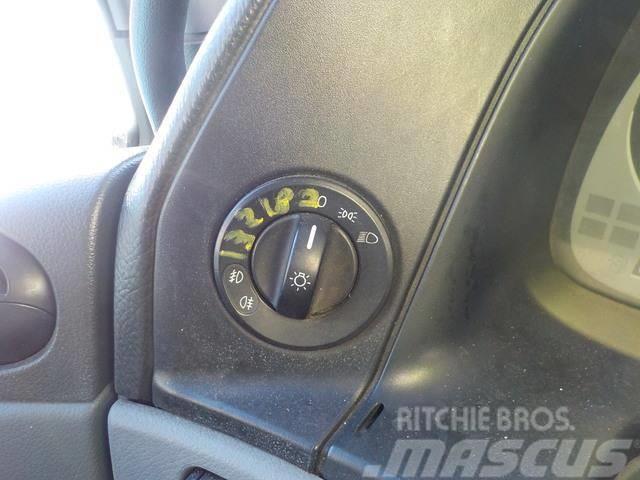Mercedes-Benz Actros MPII Headlamp switch 9435450904 9435451004