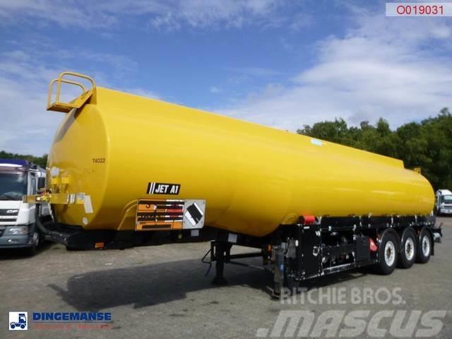 Cobo JET Fuel tank alu 43 m3 / 1 comp
