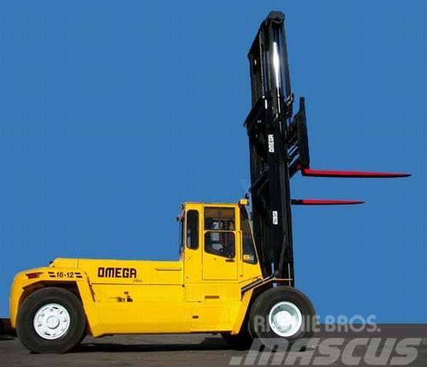 Omega Omega16-12W