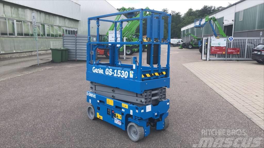 Genie GS-1530 E-drive