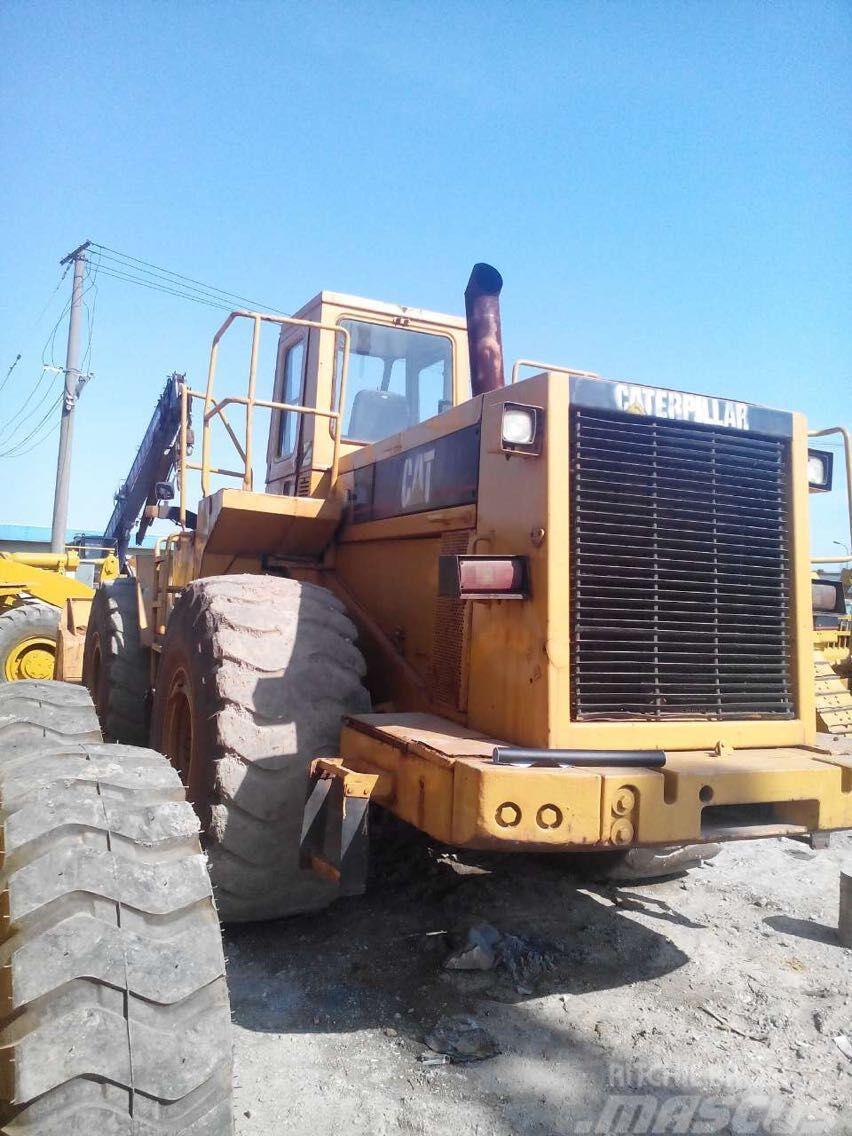 Caterpillar 980F 980 F