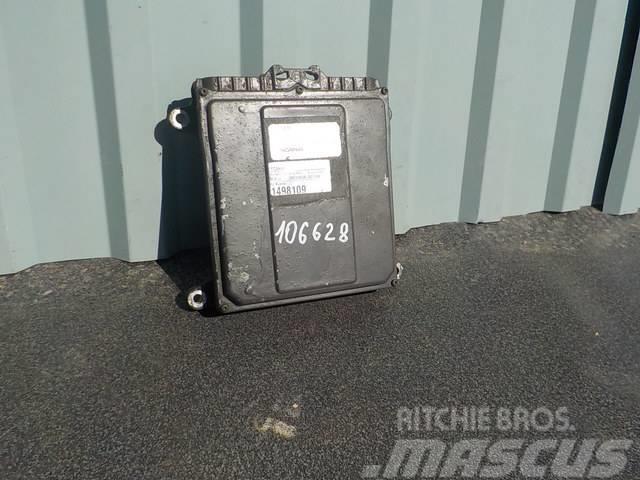Scania 4 series Engine control unit 1442220/0281001957/14