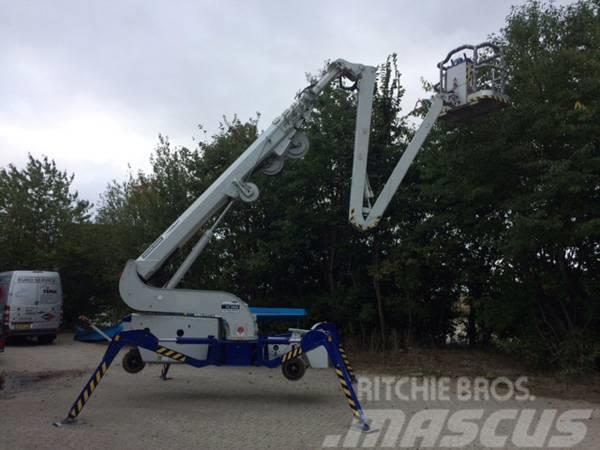 Falcon Spider FS 260 S