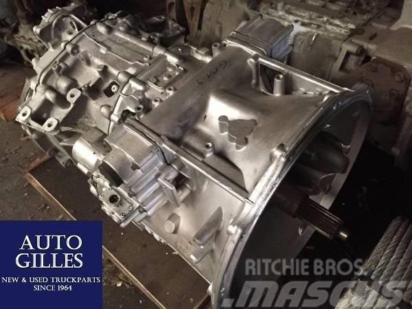 Mercedes-Benz G131-9 / G 131 - 9 LKW Getriebe