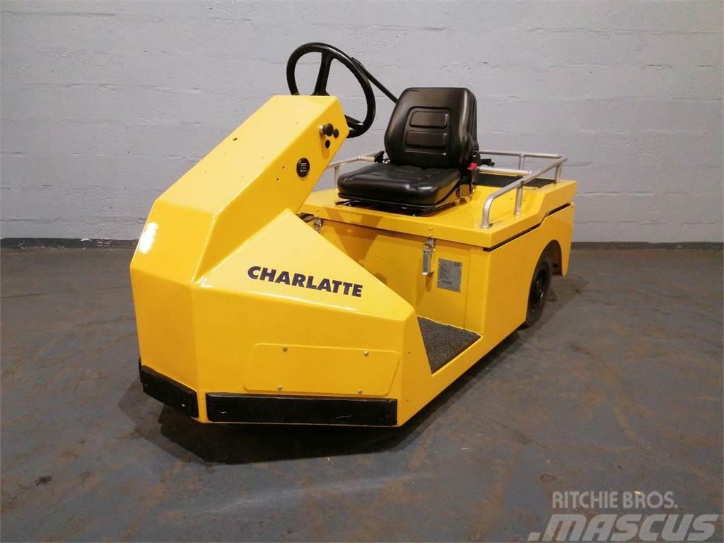 Charlatte TE206