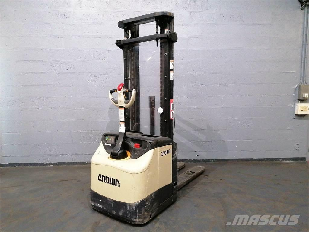 Crown ES4000 1.2 TT