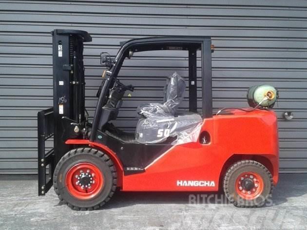 Hangcha XF50G