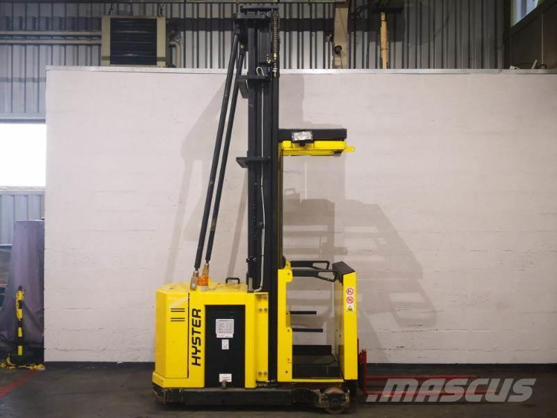 Hyster K1.0M