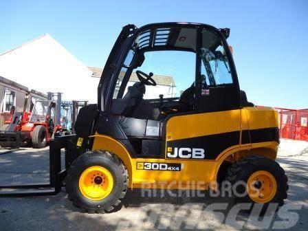JCB TLT30D 4X4