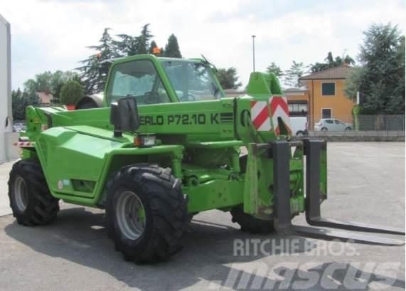 Merlo P72.10