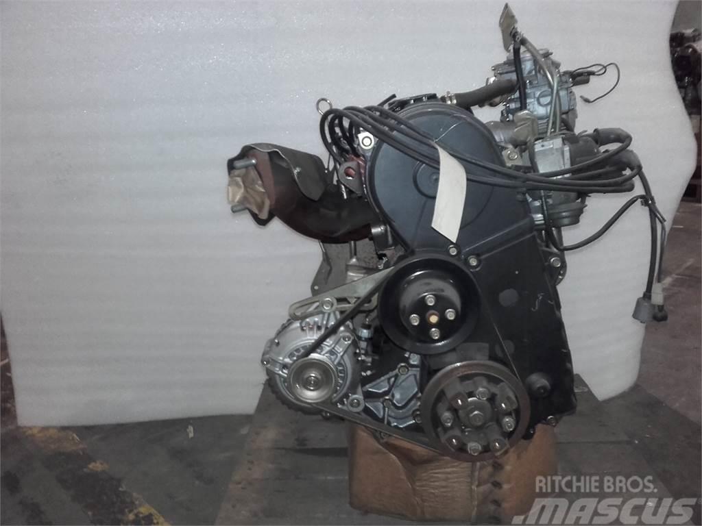 Mitsubishi 4G33N