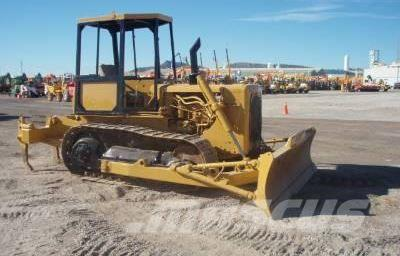 Caterpillar D4D ME RIPPER