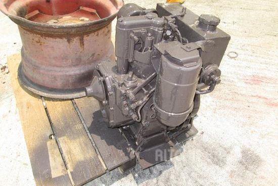 Deutz 8 hp