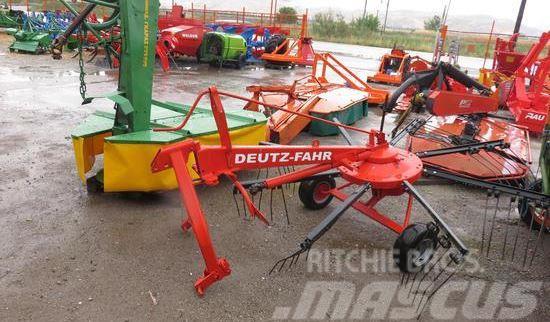 Deutz-Fahr 280