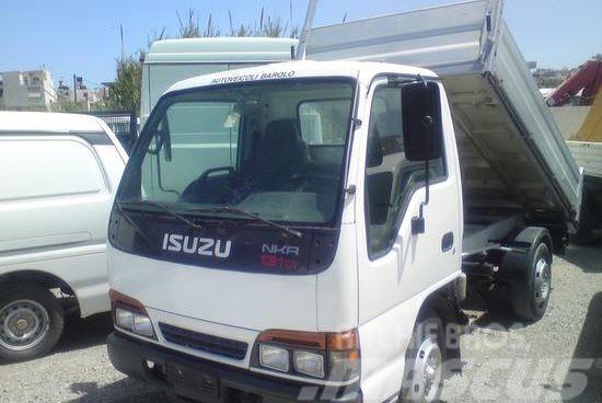 Isuzu NKR 131CV 3.500 kg