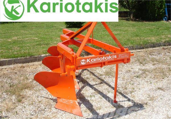 Kariotakis ΜΕΤΑΧΕΙΡΙΣΜΕΝΑ '00, 2000, Tegplogar