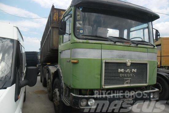 MAN 33280