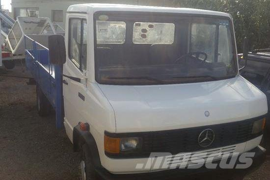 Mercedes-Benz MB 609D