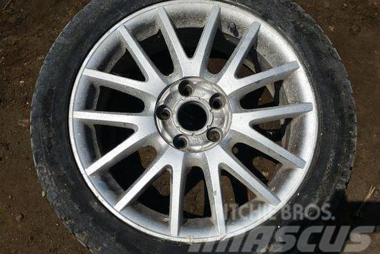 [Other] ΖΑΝΤΟΛΑΣΤΙΧΑ 225 45 17 Χ 2 VW