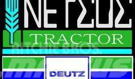 Same FRUTTETO '14, 2014, Traktorer