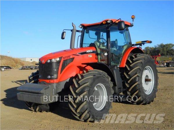 Agco Allis Tractors : Agco allis dt b for sale sioux falls sd price