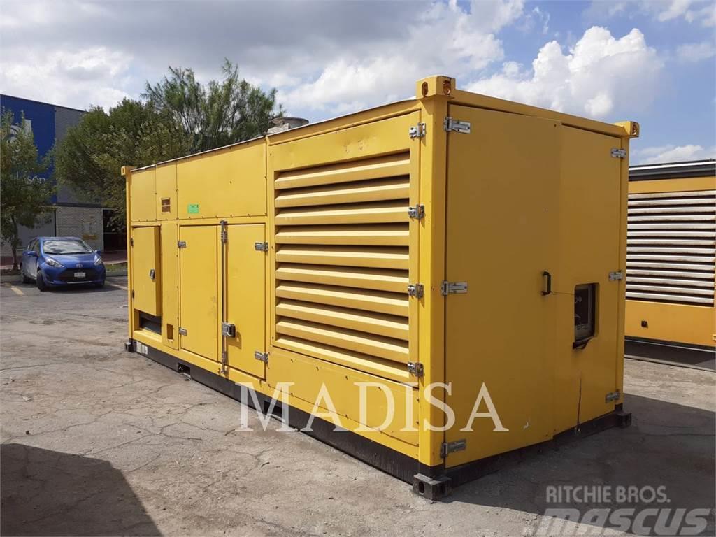 Atlas Copco QAC1000