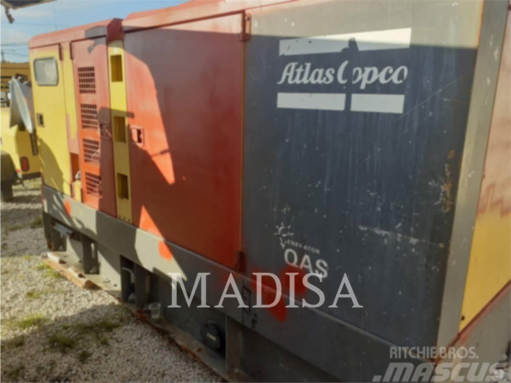 Atlas Copco QAS220