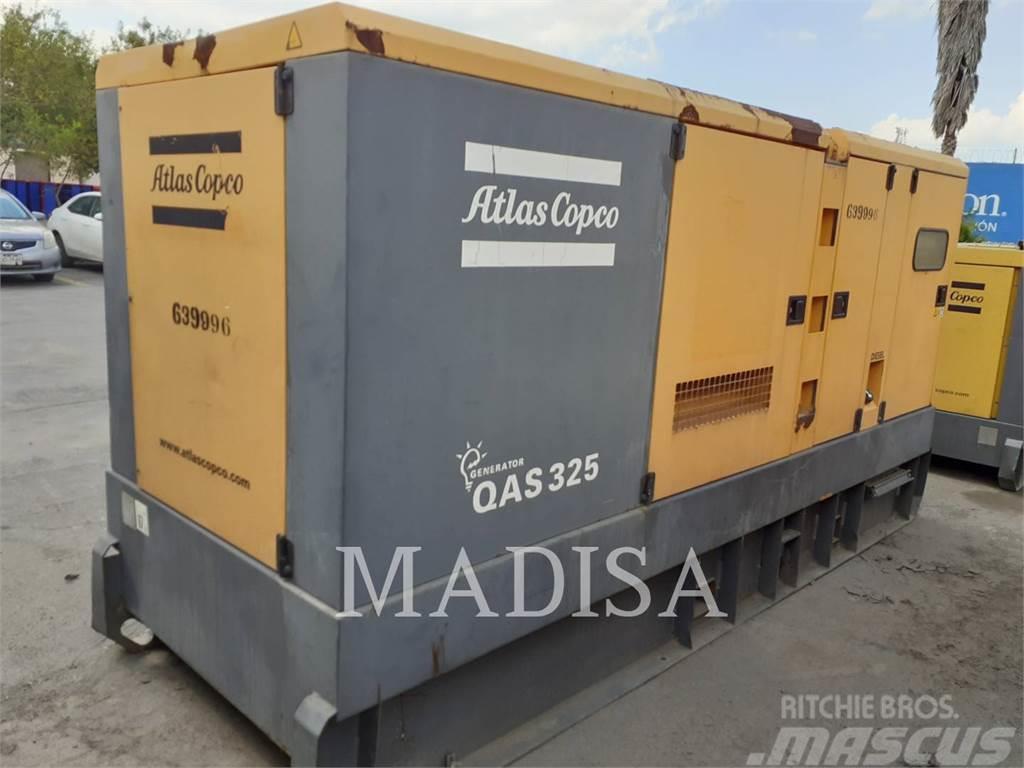 Atlas Copco QAS325