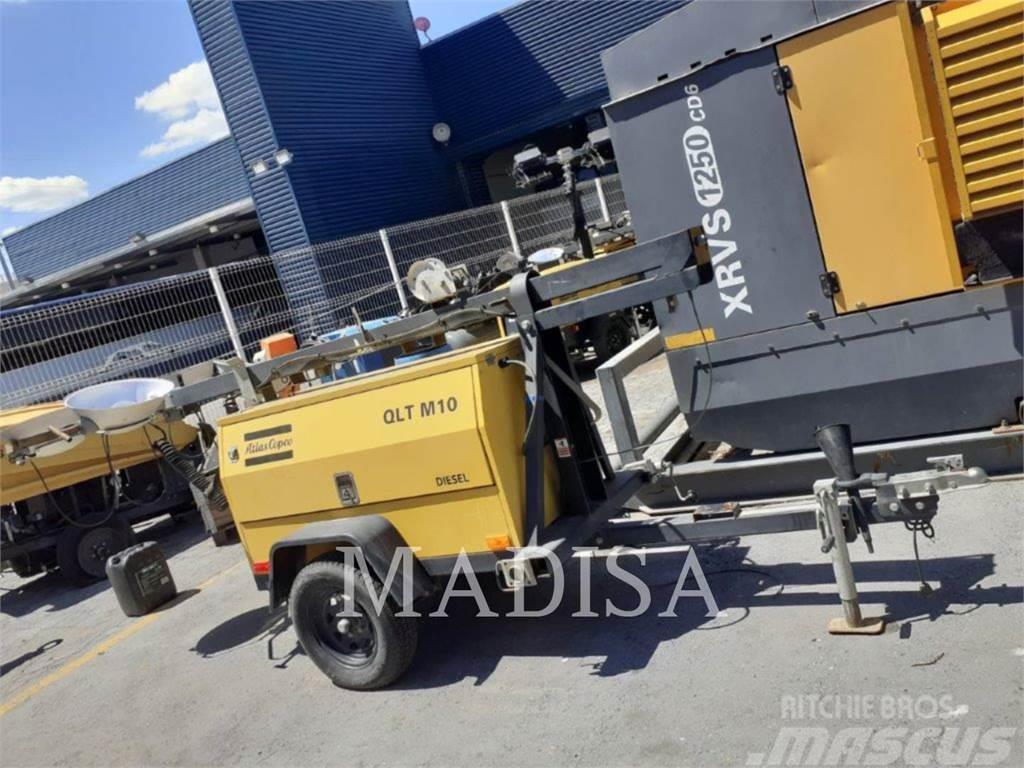 Atlas Copco QLT M10