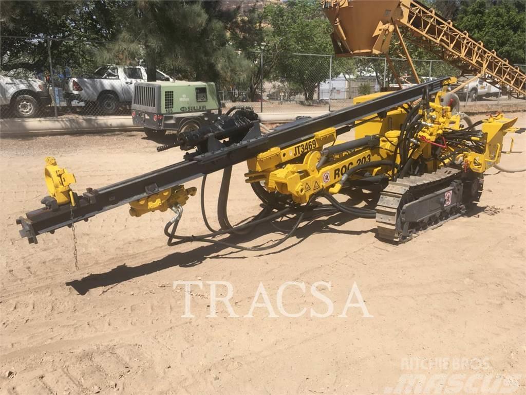 Atlas Copco ROC203