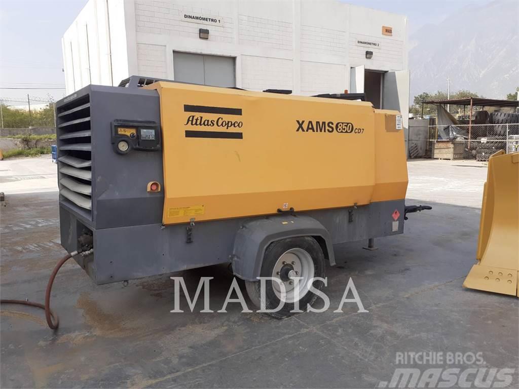 Atlas Copco XAMS85OCD7